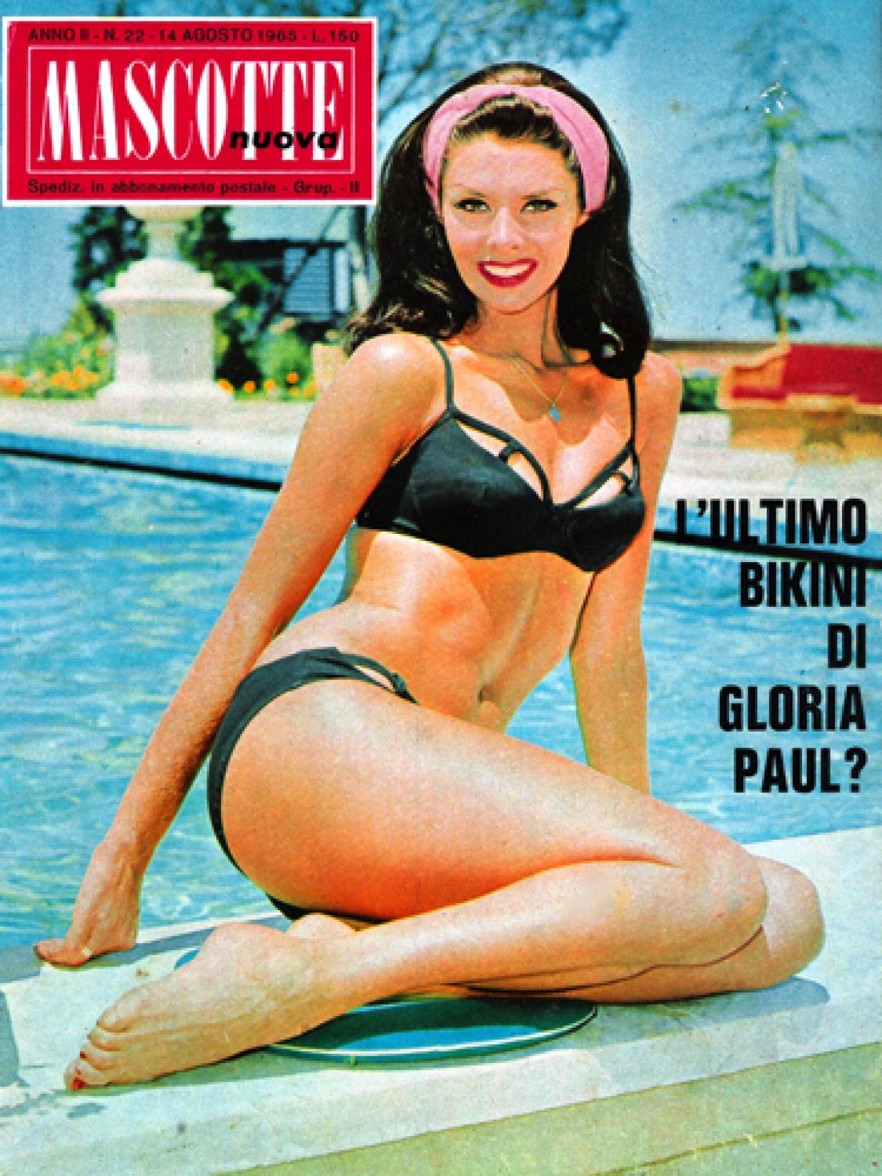 Gloria Paul Nude Photos 46
